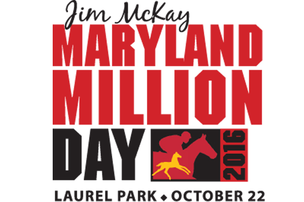 maryland million day