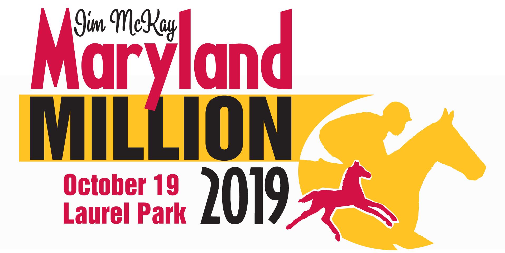 2019 Foal Crop - Maryland Million Ltd